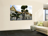 Grand Palace Wall Mural by Oliver Strewe