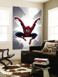 The Amazing Spider-Man No.552 Cover: Spider-Man Wall Mural by Phil Jimenez