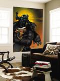 X-Men No.176 Cover: Storm, Black Panther and Super Apes Wall Mural by Salvador Larroca