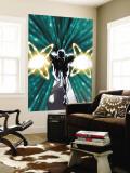 Captain Universe/Silver Surfer No.1 Cover: Silver Surfer Wall Mural