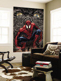 The Amazing Spider-Man No.553 Cover: Spider-Man Wall Mural by Phil Jimenez