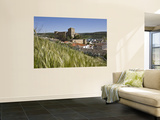 Castle of Canena Wall Mural by Diego Lezama