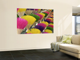 Incense Stick Bunches for Sale Wall Mural by Nicholas Reuss