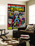 Marvel Premiere No.3 Cover: Dr. Strange Wall Mural by Barry Windsor-Smith