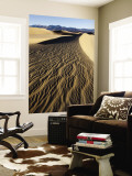 Dunes Wall Mural by Ariadne Van Zandbergen