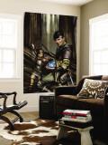 Thor Son Of Asgard No.5 Cover: Thor and Loki Wall Mural