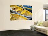 Row Boats Wall Mural by Brent Winebrenner