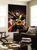 Ultimate X-Men No.56 Cover: Colossus Wall Mural