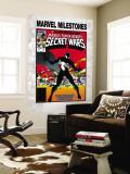 Marvel Milestones: Venom & Hercules Cover: Spider-Man Wall Mural by Mike Zeck
