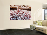 Turkish Delight at the Spice Bazaar Wall Mural by Kimberley Coole