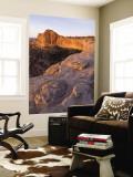 Mesa Arch, Sunrise Wall Mural by John Elk III
