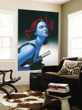 Mystique No.11 Cover: Mystique Wall Mural