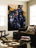 X-Men: Age of Apocalypse No.1 Cover: Wolverine and Kirika Wall Mural by Chris Bachalo