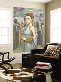 Mary Jane: Homecoming N4 Cover: Watson and Mary Jane Wall Mural
