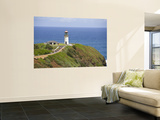 Kilauea Lighthouse Wall Mural by Micah Wright