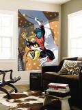 X-Men Power Pack No.3 Cover: Nightcrawler and Energizer Wall Mural by  Gurihiru