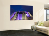 Madeira Casino at Night Wall Mural by Holger Leue