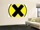Logo: X-Men Wall Mural