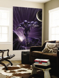 Silver Surfer 10 Cover: Silver Surfer Wall Mural