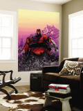 Ultimate X-Men No.62 Cover: Magneto Wall Mural by Stuart Immonen