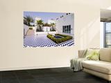Park Hyatt Dubai Hotel Wall Mural by Christian Aslund