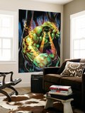Fall of the Hulks: Red Hulk No.1 Cover: Hulk Wall Mural by Ed McGuiness