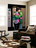 Friendly Neighborhood Spider-Man No.20 Group: Peter Parker and Betty Brant Wall Mural by Todd Nauck