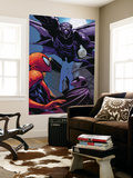 Marvel Adventures Spider-Man No.47 Cover: Spider-Man Wall Mural by Sanford Greene