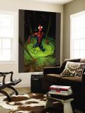 Ultimate Spider-Man No.79 Cover: Spider-Man Wall Mural by Mark Bagley