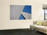 Sails of Opera House Wall Mural by Shayne Hill
