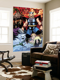 Thor: Tales of Asguard by Stan Lee & Jack Kirby No.1 Cover: Thor Wall Mural by Olivier Coipel