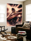 Captain America Theater of War: A Brother in Arms No.1 Cover: Captain America Wall Mural by Mitchell Breitweiser