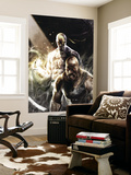 Thunderbolts No.137 Cover: Iron Fist, Cage and Luke Premium Wall Mural
