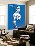 Wolverine Classic V1: Wolverine Wall Mural by Barry Windsor-Smith