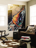 Spectacular Spider-Man No.13 Cover: Spider-Man Wall Mural by Damion Scott