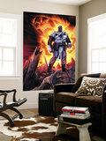 Thanos 11 Cover: Thanos Wall Mural by Keith Giffen