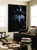 Friendly Neighborhood Spider-Man 22 Cover: Spider-Man Fighting Wall Mural by Todd Nauck