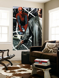Underworld No.2 Cover: Spider-Man, Dio and Jackie Wall Mural by Sean Scoffield