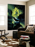 Nightmerica No.6 Cover: Hulk Wall Mural