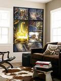 Secret Invasion: Thor No.1: Thor Wall Mural by Doug Braithwaite