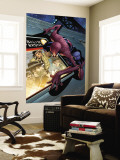 Spider-Man Unlimited No.7 Cover: Spider-Man Wall Mural by Scott Damion