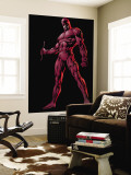 The Official Handbook Of The Marvel Universe Group: Daredevil Wall Mural by David Finch