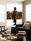 Captain America No.11 Cover: Winter Soldier Wall Mural by Steve Epting