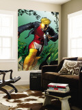 Ultimate X-Men No.55 Cover: Longshot Wall Mural by Stuart Immonen