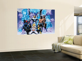 X-Men: Phoenix - Endsong No.5 Group: Wolverine Wall Mural by Greg Land