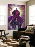 Excalibur 4 Cover: Magneto and Professor X Wall Mural