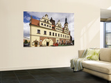 Town Hall Wall Mural by Witold Skrypczak