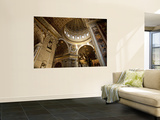 St Peter's Basilica Wall Mural by Richard l'Anson