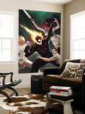 Ghost Rider 21 Cover: Ghost Rider Wall Mural