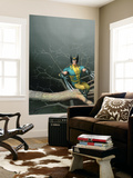 Wolverine: Switchback 1 Cover: Wolverine Wall Mural by Das Pastoras